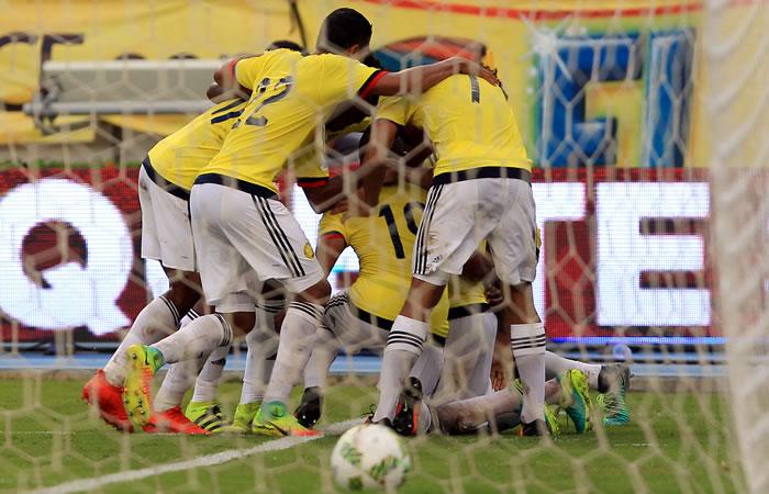 Selección Colombia: Estos son los convocados oficiales de Pékerman