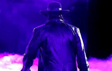WWE: Undertaker se retiraría este año