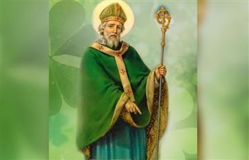 YouTube: Oración a San Patricio para el dinero