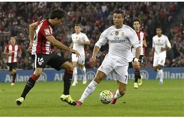 Athletic de Bilbao vs Real Madrid: Transmisión EN VIVO