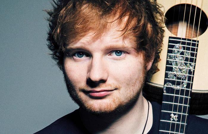 Ed Sheeran se une a Zion y Lennox en su primera fusión latina