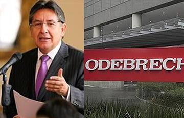 """Fiscal: """"Implicados en caso Odebrecht quedarían libres con la Ley de Jubileo"""""""