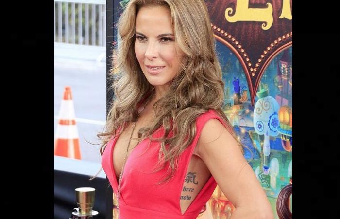 Kate del Castillo contó que ya no tiene contacto con 'El Chapo' Guzmán