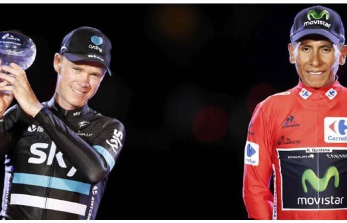 Nairo Y Froome tienen un nuevo rival por el Tour de Francia