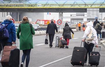 París: Pánico por impactante tiroteo en aeropuerto de Orly