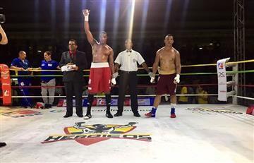 Serie Mundial de Boxeo: Colombia clasifica al ganarle a Argentina