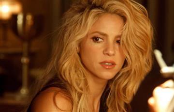 Shakira encontró la mejor pareja para bailar bachata