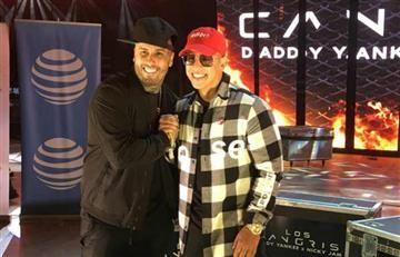 Daddy Yankee y Nicky Jam se presentarán en el Festival Vallenato