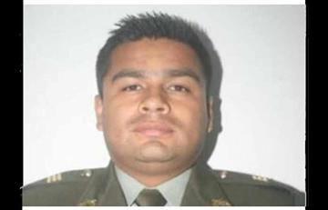 Tibú: Muere el jefe de la Sijín de Norte de Santander en ataque armado