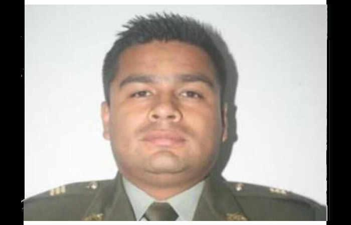 Capitán Víctor Benvides. Foto: Twitter