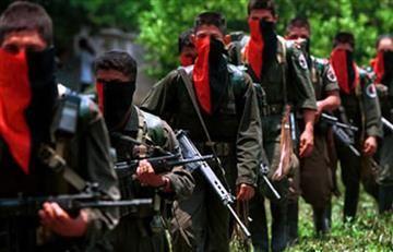 Armada localizó en el Chocó tres depósitos de cocaína del ELN