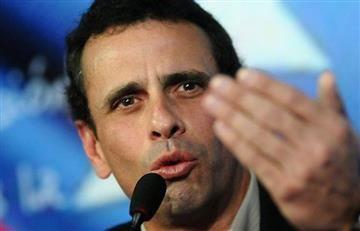 Partido de Capriles tendría el apoyo necesario para participar en las próximas elecciones