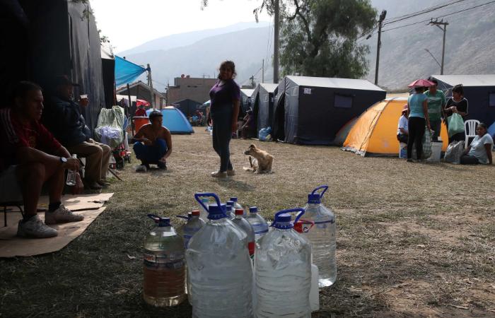Perú: Colombia envía 30 toneladas de ayuda humanitaria a damnificados
