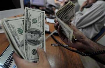 Dólar cayó este martes a $2.900