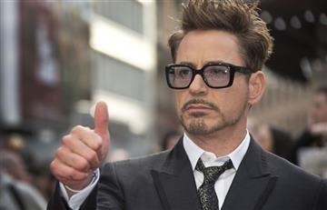 Downey Jr. será el nuevo doctor Dolittle