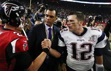 Ex presidente de México pide cárcel para ladrón de Jersey de Tom Brady