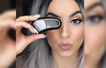 Instagram: El vibrador, tu mejor aliado para maquillarte
