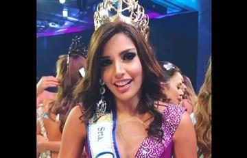 La nueva Señorita Colombia es Laura González Ospina