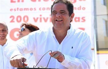 Vargas Lleras le dice adiós a la Vicepresidencia