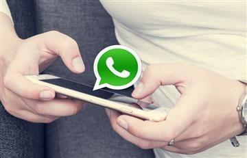 WhatsApp: Los antiguos estados han vuelto