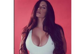 WWE: Filtran fotos desnudas de otra sexy diva y hay escándalo sexual