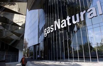 Gas Natural demanda a Colombia por mil millones de dólares