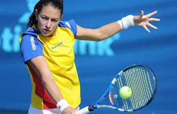 Mariana Duque y Santiago Giraldo eliminados del Masters 1000
