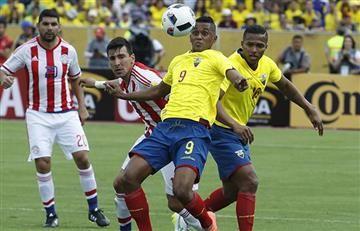 Paraguay vs Ecuador: Previa, datos y alineaciones