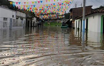 Pastor culpa a la 'ideología de género' por las inundaciones en Perú