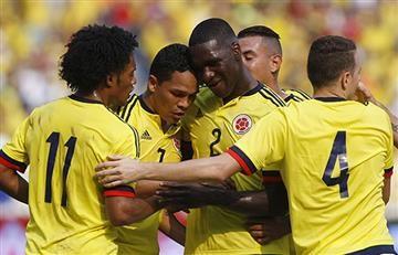 Selección Colombia: Posible alineación para enfrentar a Bolivia