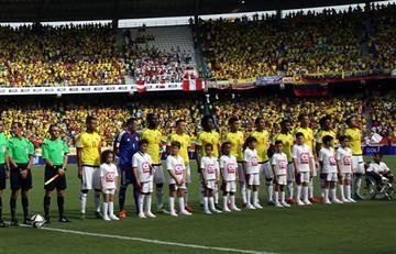 Selección Colombia: ¿Quién debería cantar el himno nacional?