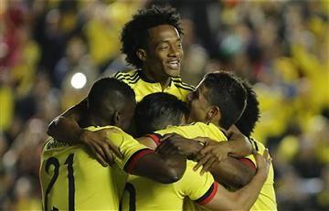 Selección Colombia tendría una importante baja ante Bolivia