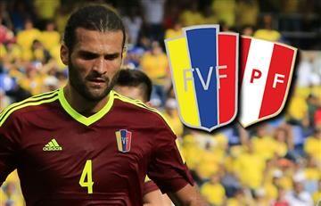 Venezuela vs. Perú: Hora y transmisión EN VIVO