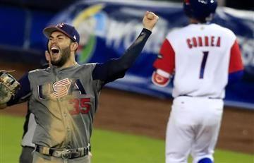 CM 2017: Estados Unidos arrasa a Puerto Rico y gana el clásico