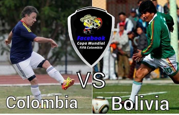 Colombia vs. Bolivia: Los mejores memes del partido
