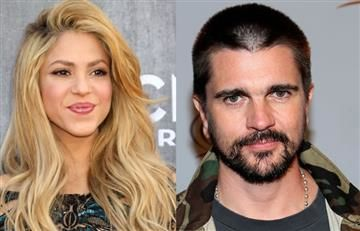 Juanes: Esta es la razón por la que no ha hecho un dueto con Shakira