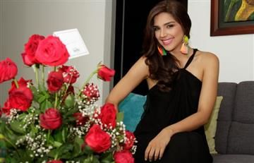 La Señorita Colombia estará en la bionovela 'La Cacica'