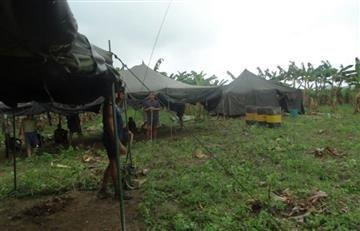 Santos: Maduro ordenó retirar las tropas venezolanas en Colombia