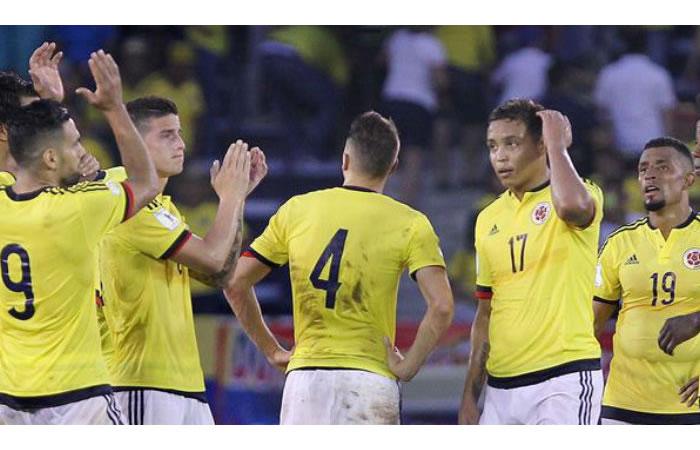 Selección Colombia: El preocupante dato que dejó ante Bolivia
