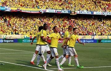 Selección Colombia recibe gran noticia previo al juego contra Bolivia