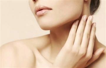 Cinco remedios caseros para eliminar el dolor de cuello