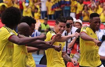 Selección Colombia: Dos colombianos en el once ideal de la fecha 13 de las Eliminatorias