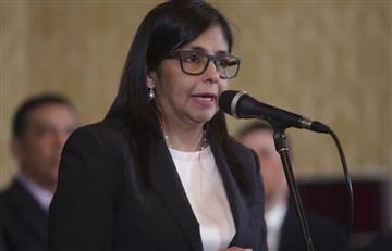 """Venezuela se declara """"víctima"""" de las """"conspiraciones"""" de Colombia"""