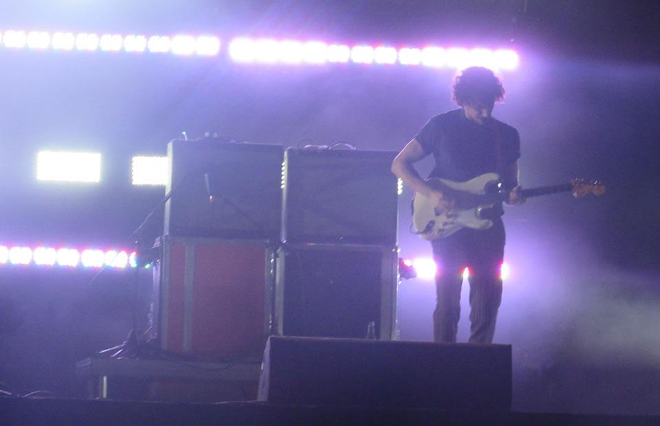 Estéreo Picnic: The Strokes y cuando el rock está lejos de morir