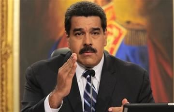 Maduro admitió que hay escasez de medicamentos y pidió apoyo a la ONU