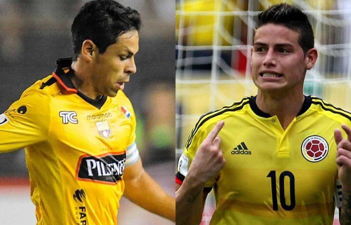 Selección Colombia: Matías Oyola asegura que Ecuador jugará una final