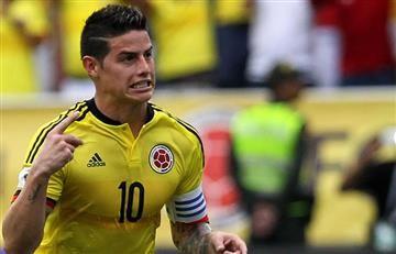 Selección Colombia: Una noticia que no le gusta para nada a Ecuador