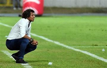 Atlético Junior le dice adiós a Alberto Gamero