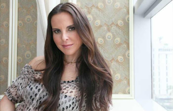Kate del Castillo: Mi exmarido