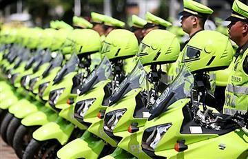 Policías de Bogotá podrían tener un aumento de sueldo